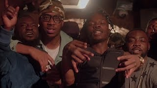 Naira Marley ft Olamide - Ko Si Werey Official Video