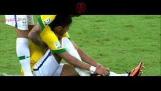NEYMAR ALL SIMULATIONS [HD]