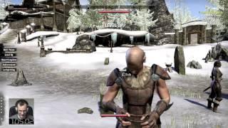 The Elder Scrolls Online – Stunde der Kritiker
