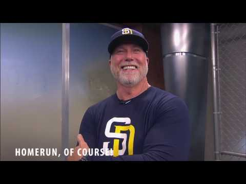 Mark McGwire recalls the significance of May 22, 1999