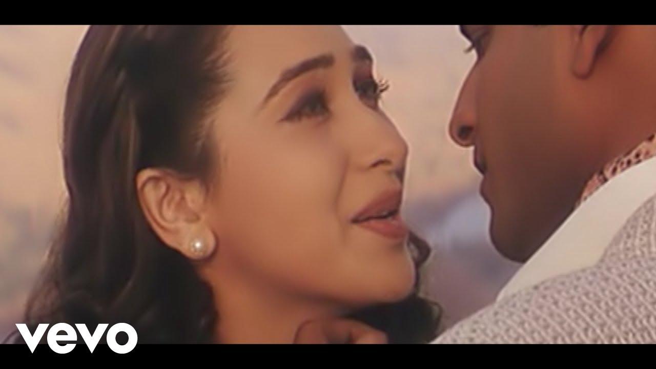 Download A.R. Rahman - Dheeme Dheeme Best Video Zubeidaa Karisma Kapoor Kavita Krishnamurthy