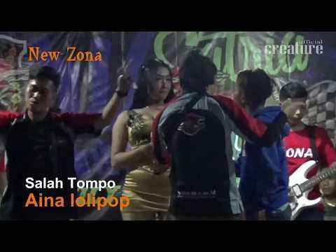 Goyang Hot Aina Lolipop New Agesta Dja'dutnya Banjarnegara Ssc SYP