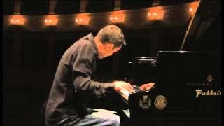 Around Emotions. Paolo Dirani piano solo