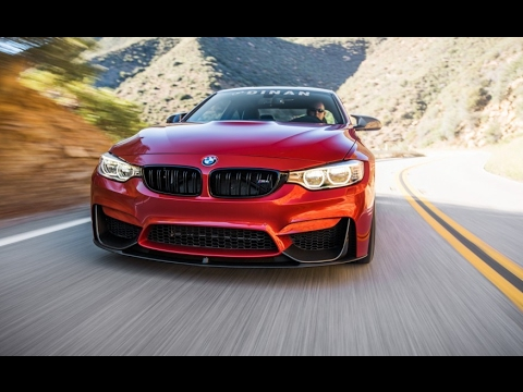 Hot News! Dinan's S1 M4 churns out 530 HP and lets you keep your warranty