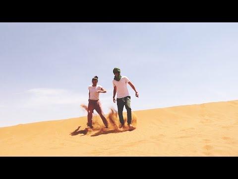 Weltreise Tag 447 • Sahara-Wüstentour in Merzouga: Erg Chebbi • Marokko • Vlog #062