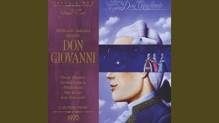 "Don Giovanni: Don Giovanni, Act I - ""Mi Par Ch"