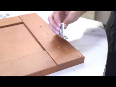 Klearvue Cabinetry Low Drawer Kit Installation