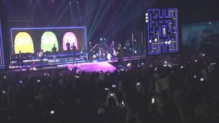 Auryn - ¿Cuando Te Volveré A Ver?   Concierto Circus Avenue Night HD
