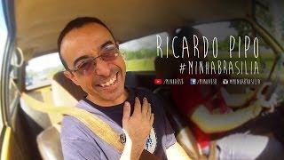 Gambar cover #MINHABRASILIA /// RICARDO PIPO (OS MELHORES DO MUNDO)