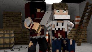 Minecraft: APOCALIPSE #5 - ENCONTREI ‹ AM3NIC › thumbnail