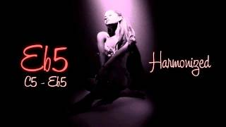 Repeat youtube video (HD) Ariana Grande's Vocal Range - Yours Truly: F#3 - F#6 (2013)