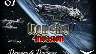 01.Tutorial (Iron Sky: Invasion) // Gameplay Español