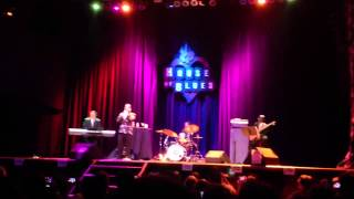 Richard Cheese Gangnam Style Live from HOB Houston, TX 11-18-2012