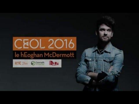 Ed Sheeran as Gaeilge-  Ag Smaoineamh os Ard / Thinking out Loud