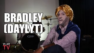 Bradley Daylyt We Made White People Uncomfortable When We Say the NWord Part 9