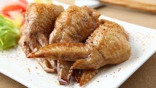 (楊桃美食網) 明太子烤雞翅