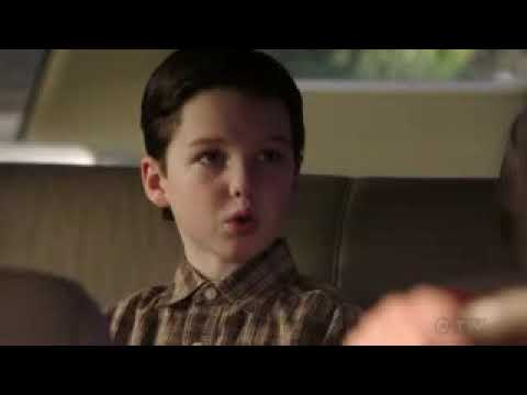 """Why can't we go to RADIO SHACK ?? ""- Young Sheldon latest episodes ™-LATEST EPISODE"