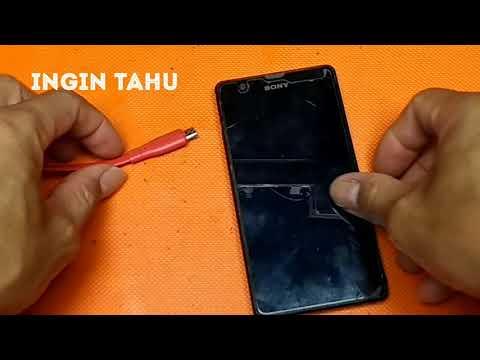 Sony Xperia XZ1 Mati Total // How to fix Sony Xperia XZ1 totally dead.