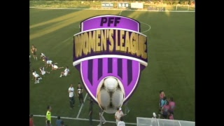 Pff women's championship