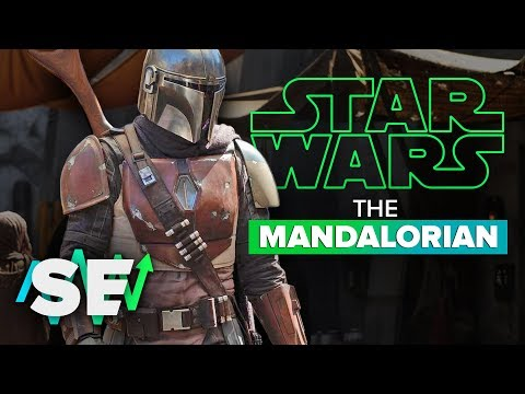 Star Wars TV show The Mandalorian already sounds amazing | S