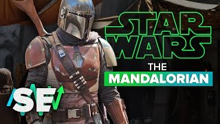 Star Wars Tv Show The Mandalorian Already Sounds Amazing | Stream Economy