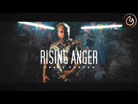 Смотреть клип Rising Anger - Heart Headed