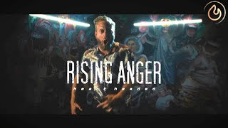 Смотреть клип Rising Anger - Heart Headed