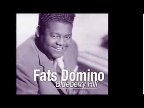 Fat Domino ~ Blueberry Hill - Karaoke Night