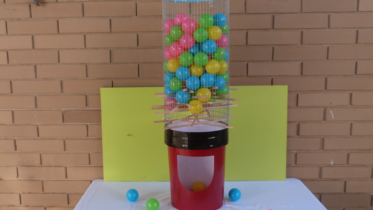 Diy party games for kids how to make a giant kerplunk for Diy party games for adults