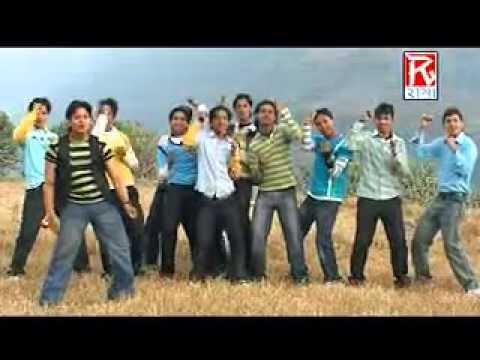 LABRA CHORI   Garhwali Song By Manglesh Dangwal   YouTube