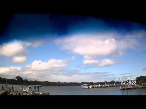 Augusta Fishing Spots