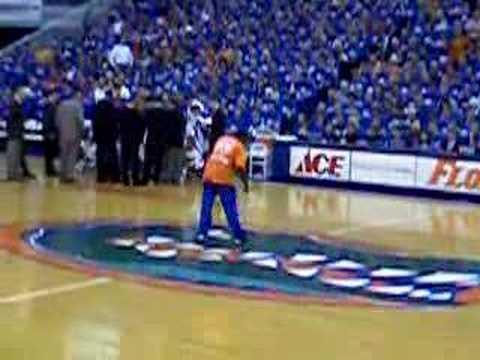 Gary Mac Florida Basketball