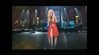 Christina Aguilera - Understand (Live @MTV BTB Special)