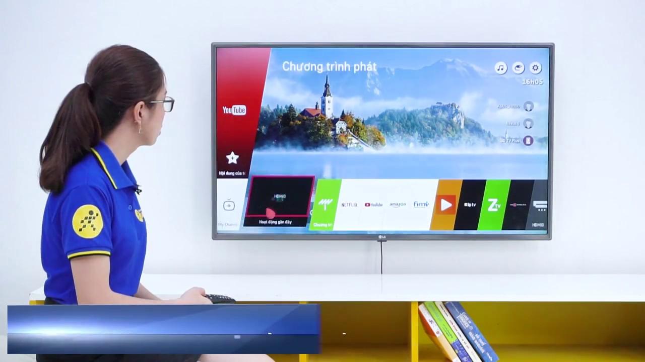 3 hệ điều hành Smart tivi phổ biến và được đánh giá tốt nhất