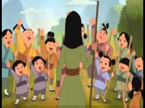 花木 2   Lesson Number One Mandarin Chinese     YouTube