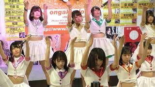 フルーティー『FRONT LINER』発売イベント.