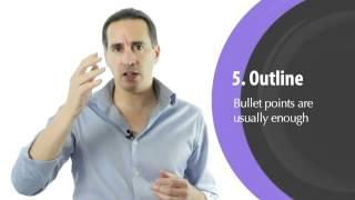 12 Video Blogging Tips - Nisandeh Neta