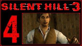 Silent Hill 3 #4 - Koszmar lustra