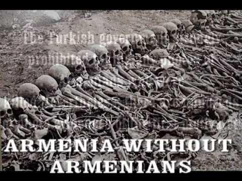 Armenian Genocide (documentary/ Worldwide Archives/eyewitnesses).wmv