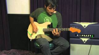 Divided by 13 - BTR 23 - Amp Demo
