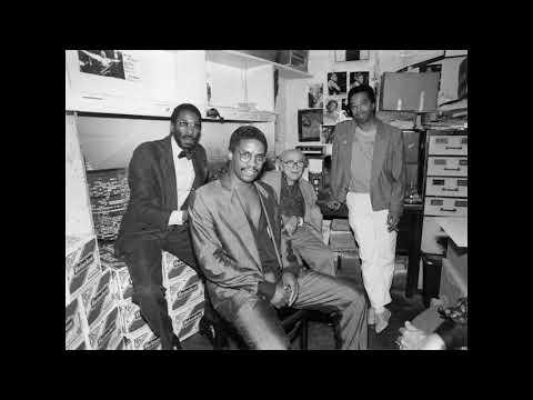 Herbie Hancock Branford Marsalis Buster Williams Tony Williams Bootleg 1986 Warsaw Poland