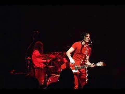 The White Stripes - Maps (Live @ Reading Festival 2004)