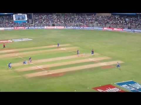 Kevin pietersen's longest six of IPL 2016