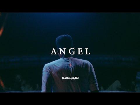 """Angel"" - R&B/Hiphop Instrumental/Beat New2019 (Prod.N-SOUL)"
