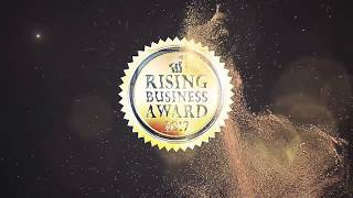 RFC The Business Rising Award 2017