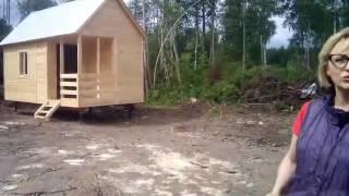 Каркасные дома под ключ - ЭКО БЫТОВКИ(, 2016-07-01T04:27:33.000Z)