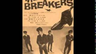THE BREAKERS-屋上の落伍者 1984.2.19 原宿サンビスタ