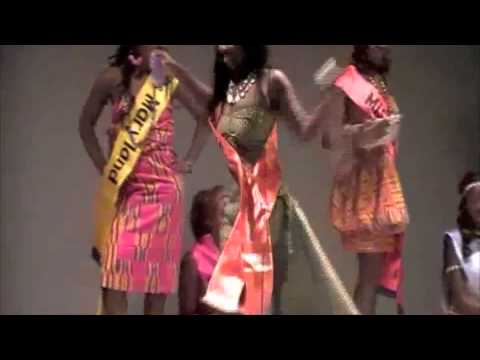 Miss Liberia Colorado 2011 by Gracie Phoenix with WKRP Radio