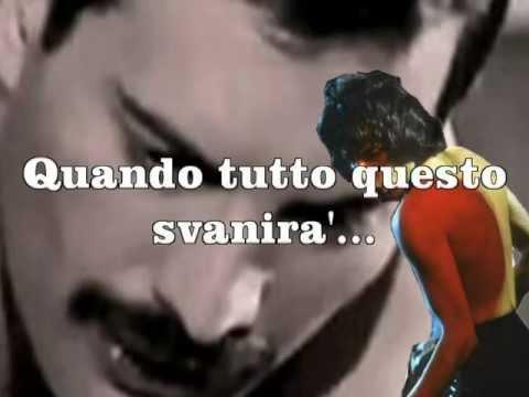 Queen Love Of My Life ( con traduzione in italiano )