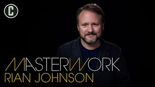 Rian Johnson Details His Journey to the Academy Awards - MasterWork